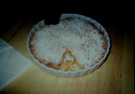 torta ai semini di zuccz