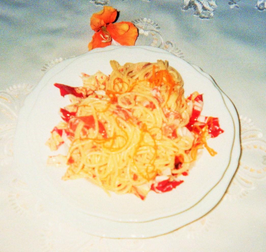 spaghettini nuovi