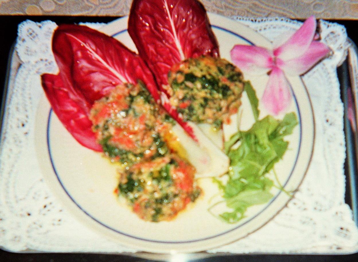 peperoni rossi ripieni