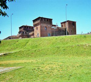 CASTELLO DI S.GIORGIO IN MANTOVA
