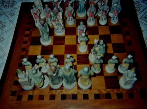 scacchi uno