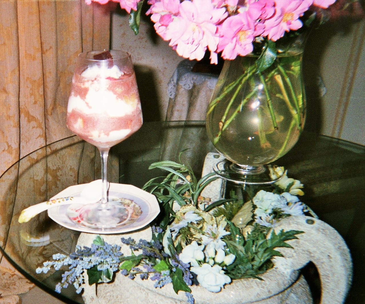 gelato al karcadè panna etamarindo (2)