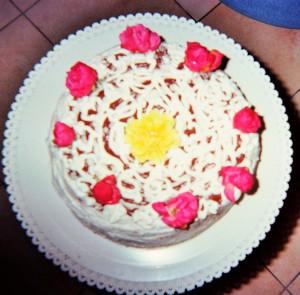 torta della Resurrezione