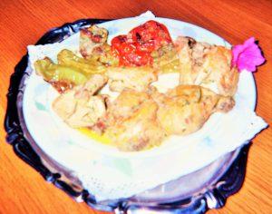 pollo-stufato-e-verdure-al-forno
