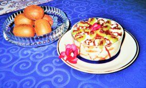 torta-al-cucchiaio-vaniglia-kiwi-caramello-gianduia